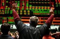 Снижение основных индексов на Европейских рынках
