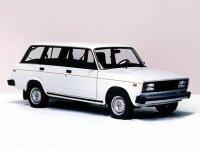 «АвтоВАЗ» прекращает производство ВАЗ 2104 уже осенью нынешнего года