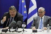 Афины уговаривают Брюссель выделить новый транш