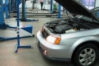 Путин утвердил поправки об отмене техосмотра для добросовестных владельцев автомобилей