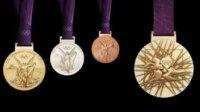 Украина 13-я в медальном зачете Олимпиады