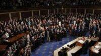 Конгресс США одобрил новые санкции против Ирана
