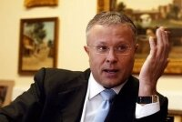 Лебедев намерен прекратить бизнес в России