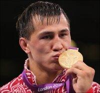 Россия. Медали олимпийских игр 2012