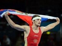 Олимпийскому чемпиону Хугаеву власти Северной Осетии вручат квартиру