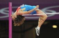 Ухов стал Олимпийским чемпионом благодаря потерянной майке