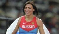 Бегунья Антюх не может поверить в то, что она Олимпийская чемпионка игр в Лондоне