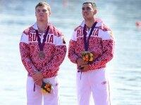 Гребцы Первухин и Коровашков взяли «бронзу» на Олимпиаде