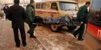 27-летний мужчина умер на пороге больницы Красноярска