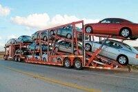 Продажа автомобилей в РФ в июле выросла на 14%