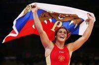 Медальный зачет Олимпийских игр: Россия занимает 4 место