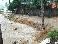 Наводнение на Филиппинах: более 70 жертв