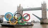 Олимпиада в Лондоне пришла к логическому завершению: Россия на 3 строчке