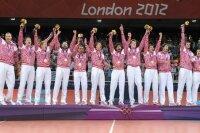 Российским олимпийцам выплатят премии на 300 миллионов рублей