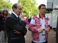В среду Путин наградит медалистов Олимпиады в Лондоне