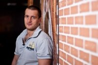 Алексей Самсонов расстался с Карякиной и возвращается в «Дом-2»