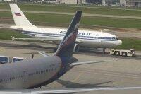 На борту самолета «Аэрофлота» не обнаружили взрывное устройство