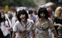 Омские власти хотят отменить «парад зомби»