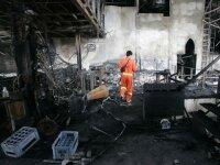 Четыре человека погибли в результате пожара в клубе Таиланда