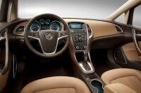Новый седан Opel Astra начнут выпускать в Санкт-Петербурге до конца года