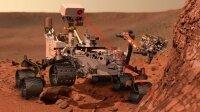 Марсоход достигнет первой цели в конце сентября