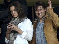 Том Круз развелся с Кэти Холмс после пяти лет брака