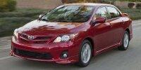 Toyota Corolla стал самым продаваемым автомобилем в мире