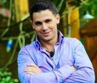 Сергей Пынзарь стал Человеком года по версии журнала Дом 2
