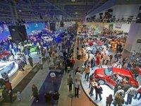 Московский автосалон 2012 откроют для посетителей 31 августа