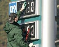 До конца года розничные цены на бензин не превысят 32 рубля