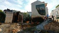 Контролируемый взрыв бомбы в Мюнхене повредил близлежащие дома
