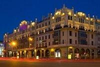 Старейшая гостиница столицы «Метрополь» выставлена на аукцион