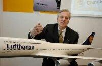 Бортпроводники Lufthansa устроят забастовку в пятницу