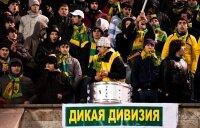 «Анжи» - единственная российская команда, вышедшая в группу Лиги Европы
