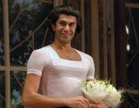 Николай Цискаридзе прекратил балетную карьеру ради учебы в магистратуре