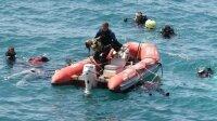 В результате кораблекрушения в Эгейском море погибли 58 человек