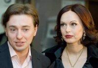 У 47-летней супруги Сергея Безрукова будет ребенок