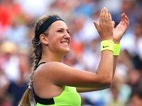 Виктория Азаренко вытеснила Марию Шарапову из финала US Open