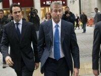 Адвокат Абрамовича получил $12,5 млн за суд с Березовским