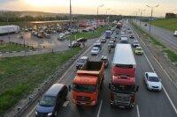 В Ростовской области открыт высокоскоростной участок трассы М-4 «Дон»