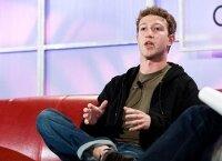 Падение акций Facebook разочаровало Марка Цукерберга