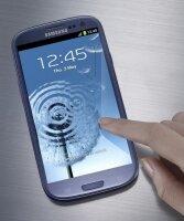 Samsung намерен увеличить продажи Galaxy S III до 30 млн к концу года