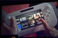 Nintendo Wii U поступит в продажу 18 ноября