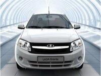 Начались продажи Lada Granta с АКПП