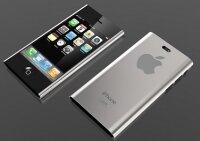 Себестоимость нового iPhone 5 составляет примерно $167