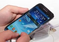 Samsung представит Galaxy S IV в феврале 2013г.
