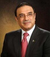 Суд возобновит дело против президента Пакистана