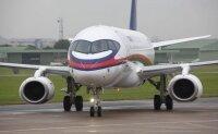 Самолет Суперджет-100 в Индонезии разбился из-за человеческого фактора