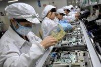 Китай теряет позиции на рынке ЕС