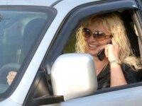 Штрафы за телефонные разговоры за рулем могут повысить в 10 раз